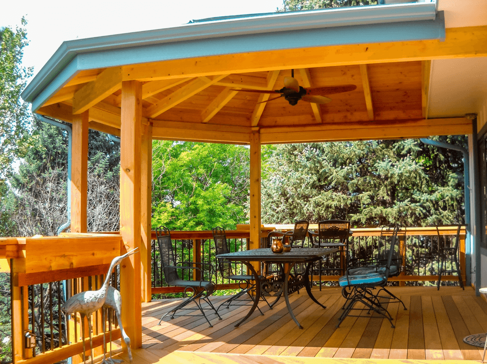 Tips For High Roi Deck Designs